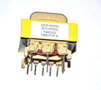 Трансформатор платы управления для микроволновки Samsung SLV-745EN