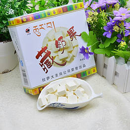 """Тибетские молочные сухие конфеты из молока яка """"Цюйла"""""""