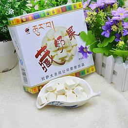 """Тибетські сухі молочні цукерки з молока яка """"Цюйла"""""""
