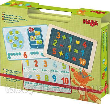 "Магнитная игра HABA ""Cчет"""