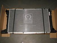 Радиатор охлаждения двигателя TRANSIT5 2.5TD MT -AC 94- (Van Wezel), 18002204