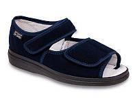 Сандалии диабетические, для проблемных ног женские DrOrto 989 D 002