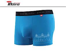 Мужские стрейчевые боксеры «INDENA»  АРТ.85017, фото 2