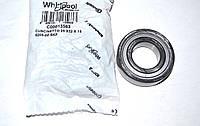 Подшипник для стиральной машинки SKF 6205-2Z (6205) 25*52*15 (Италия,кульок Whirlpool/Indesit C00013563)