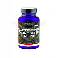 Ultimate Nutrition, Для суставов и связок Glucosamine & Chondroitin & MSM 90 табл
