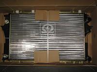 Радиатор охлаждения AUDI 100 (C4) (90-) /A 6 (C4) (94-) (пр-во Nissens), 60477