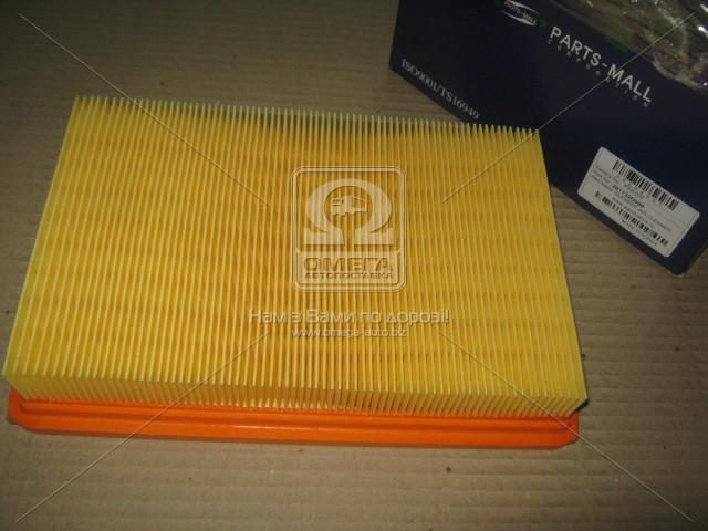 Фильтр воздушный HYUNDAI AVANTE XD (производитель PARTS-MALL) PAA-035