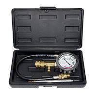 Индикатор компрессии бензинового двигателя Profi 3пр., в кейсе