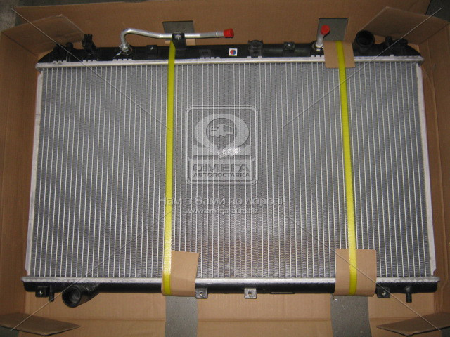 Радиатор охлаждения TOYOTA Camry IV (V20) (пр-воVan Wezel), 53002232