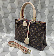 Модная сумка Louis Vuitton кориневая Louis Vuitton , фото 1