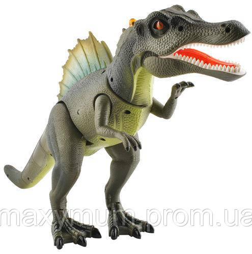 Игрушка динозавр на дистанционном управлении