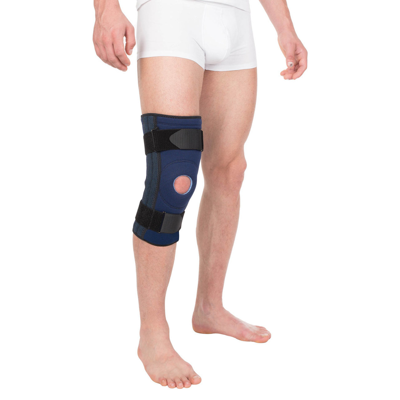 Бандаж компресійний на колінний суглоб Т-8591