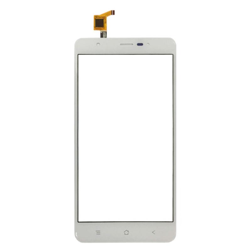 Сенсорный экран (тачскрин) Blackview R6 White