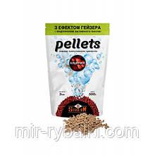 Зимняя гранулированная приманка PELLETS