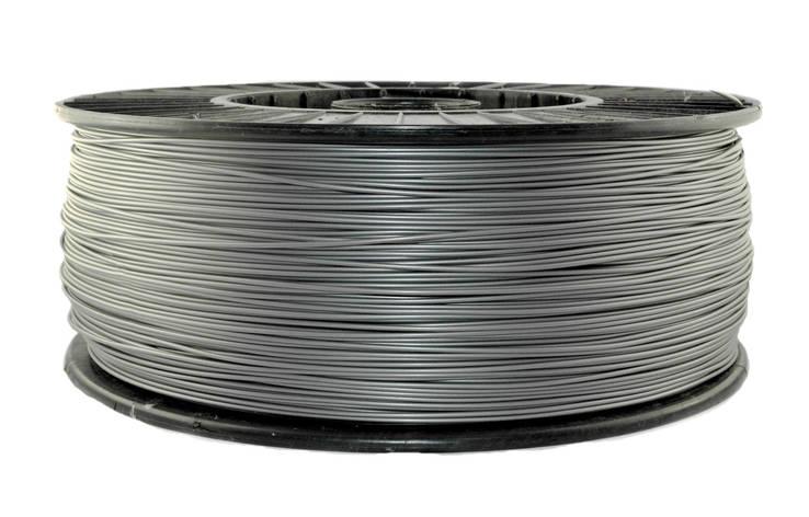 Металлик PLA (1.75 мм/3 кг), фото 2