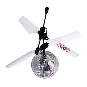 Летающий шар Flying Ball TT-308 Прозрачный (97418)