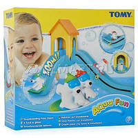 TOMY  игрушка для ванной