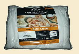 Ковдра для дітей ТЕП SNOW BABY 105*140 див.