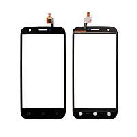 Сенсорный экран (тачскрин) Ulefone U007 Black