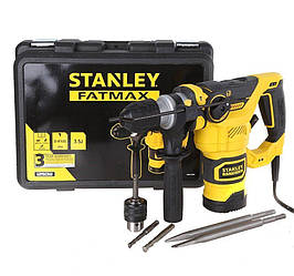 Ударная дрель STANLEY FatMax FME1250K