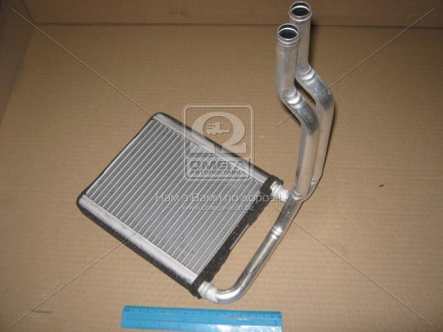 Радиатор отопителя HYUN ACCENT 11- (пр-во Van Wezel), 82006393