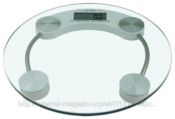 Напольные весы Scale (Напольные весы Scale)