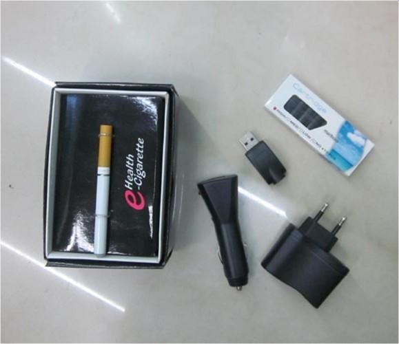 Электронная сигарета E-Health (Электронная)