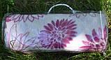 Водонепроницаемый коврик для пикника 150*200см, фото 2