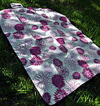 Водонепроницаемый коврик для пикника 150*200см, фото 5