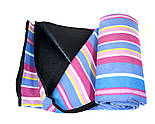 Водонепроницаемый коврик для пикника 150*200см, фото 7