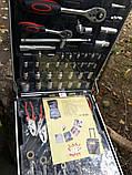 Набор инструментов Swiss Kraft, фото 5