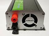 Перетворювач авто інвертор 12В-220В 2000W, фото 3