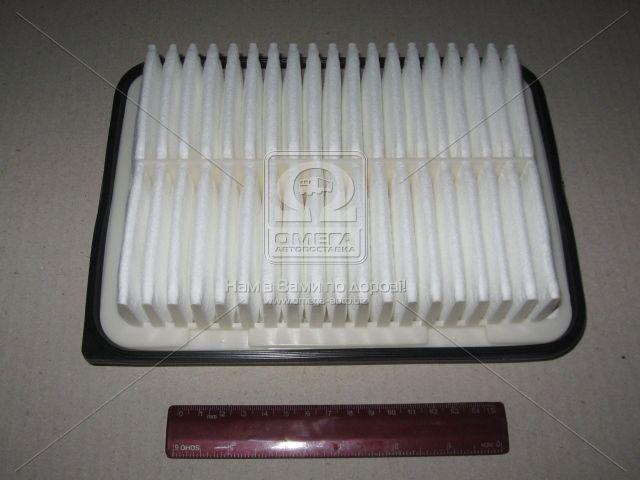 Фильтр воздушный TOYOTA AURIS,AVENSIS (производитель Knecht-Mahle) LX2792