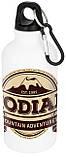 Спортивна пляшка з карабіном 600мл, фото 3
