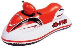 Надувной скутер Bestway с мотором intex
