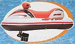 Надувной скутер Bestway с мотором intex, фото 3