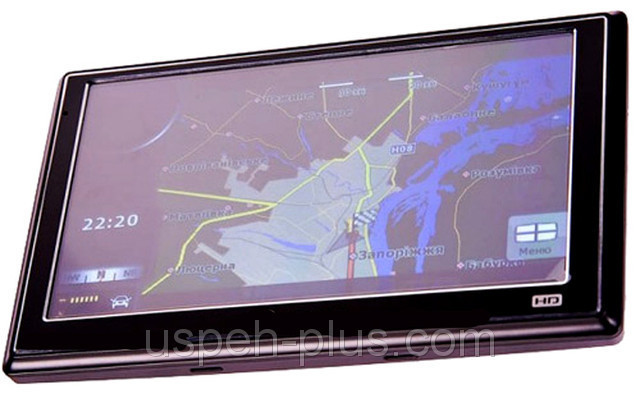 "GPS навигатор Pioneer 7"" 7002BT Bluetooth 4gb"