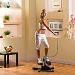 Степпер-тренажер Cardio twister, фото 5