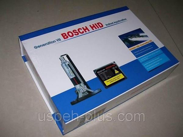Ксенон Bosch 2x35W, 6000 К. Цоколь Н7