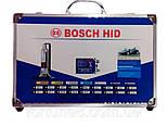 Биксенон BOSCH H4 HID XENON 35W 6000K, фото 3