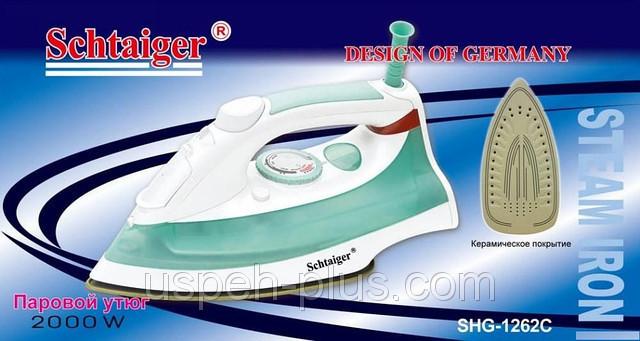 Утюг Schtaiger SHG 1262 C