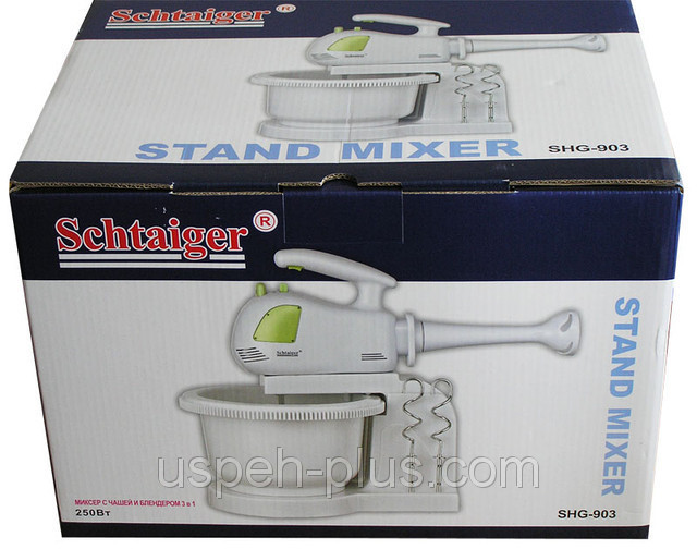 Блендер миксер Schtaiger SHG 903