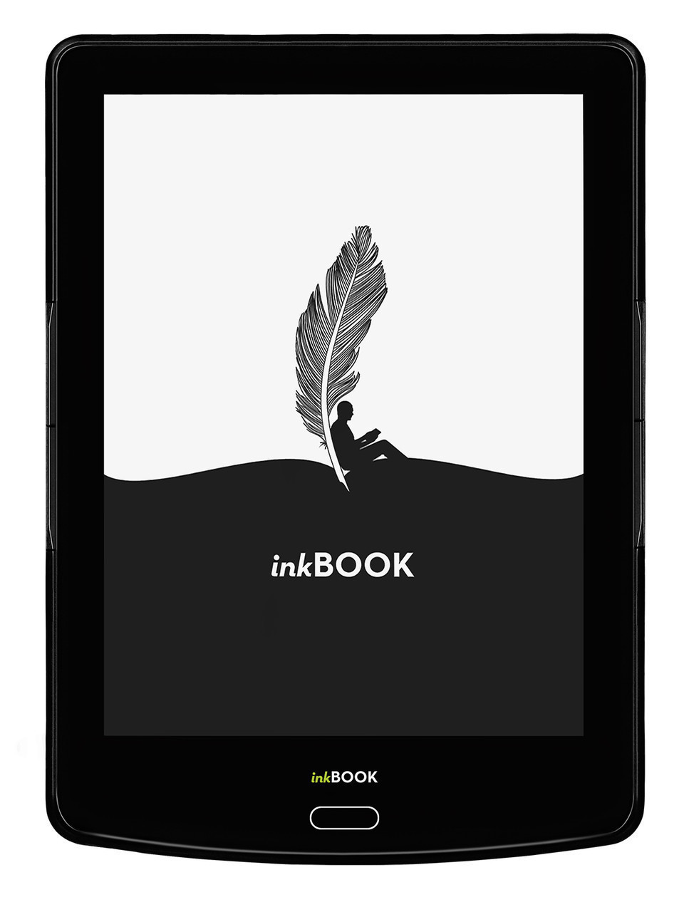 Электронная книга INKBOOK PRIME