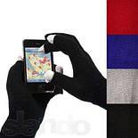 Перчатки для всех сенсорных экранов дисплеев IGlove Magic Touch, фото 2