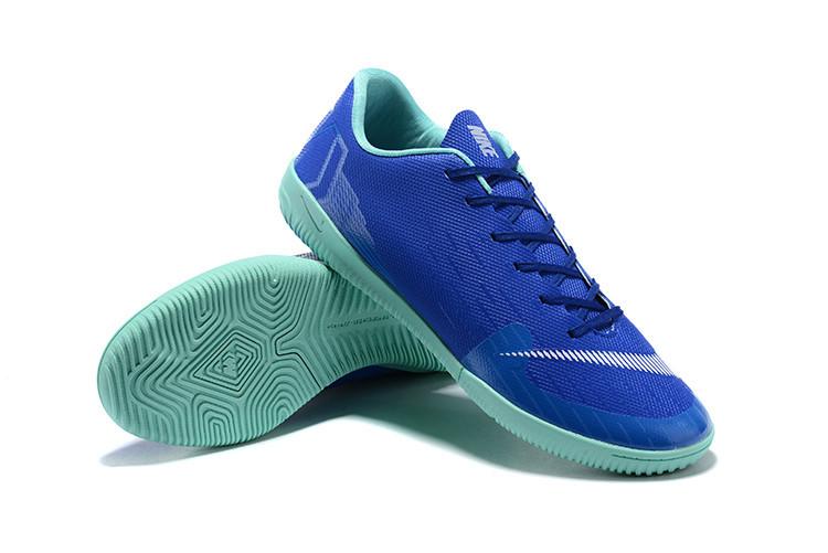 Футзалки Nike Mercurial Vapor 1105 Синий