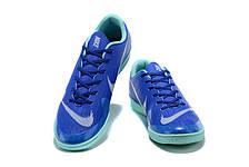 Футзалки Nike Mercurial Vapor 1105 Синий, фото 3