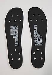 Cтельки для вейкбордических ботинок Hyperlite Customfit Footbed, 280mm