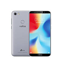 TP-LINK Neffos C9A Cloudy Grey (7918792)