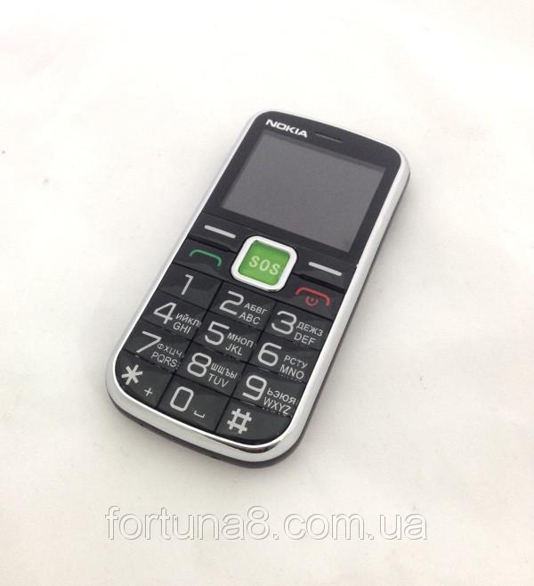 Телефон Бабушкофон  2Sim