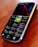 Телефон Бабушкофон  2Sim, фото 3